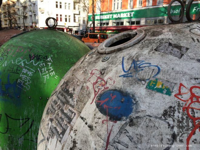 Müll richtig trennen und recyceln