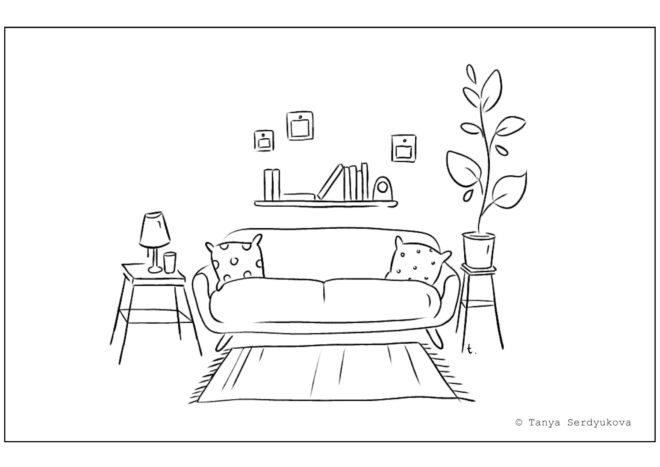 Nachhaltige Möbel kaufen in Oldenburg