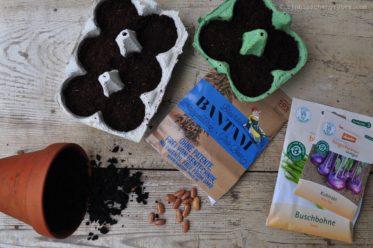 Samenfestes Saatgut - Relevanz und Bezugsquellen