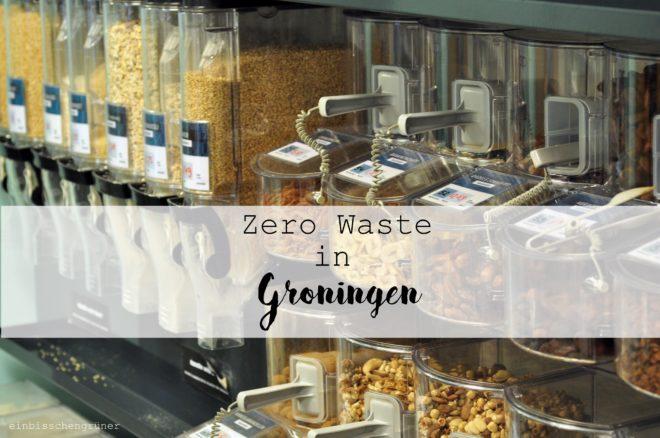 Zero Waste in Groningen
