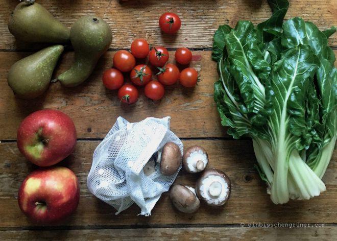 Warum es wichtig ist Bio-Lebensmittel zu kaufen