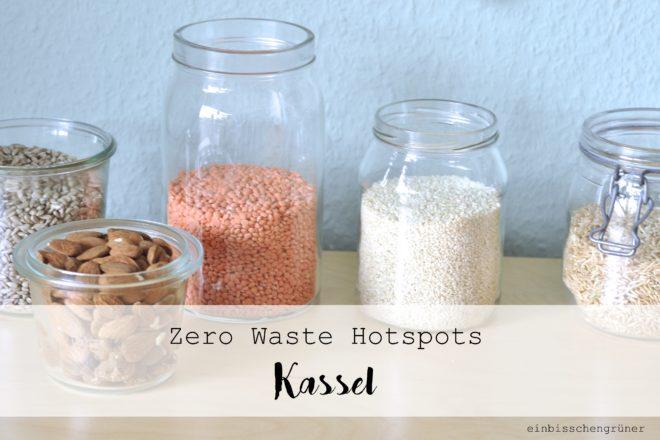 Zero Waste in Kassel